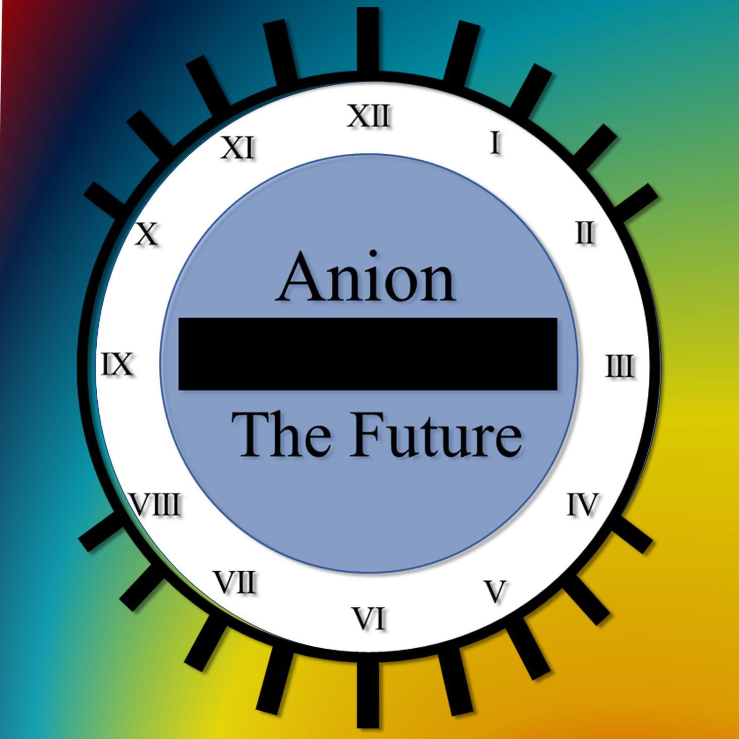 Anion The Future